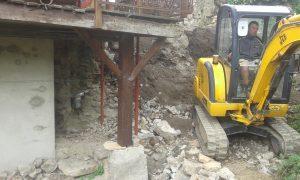 rénovation Vedène