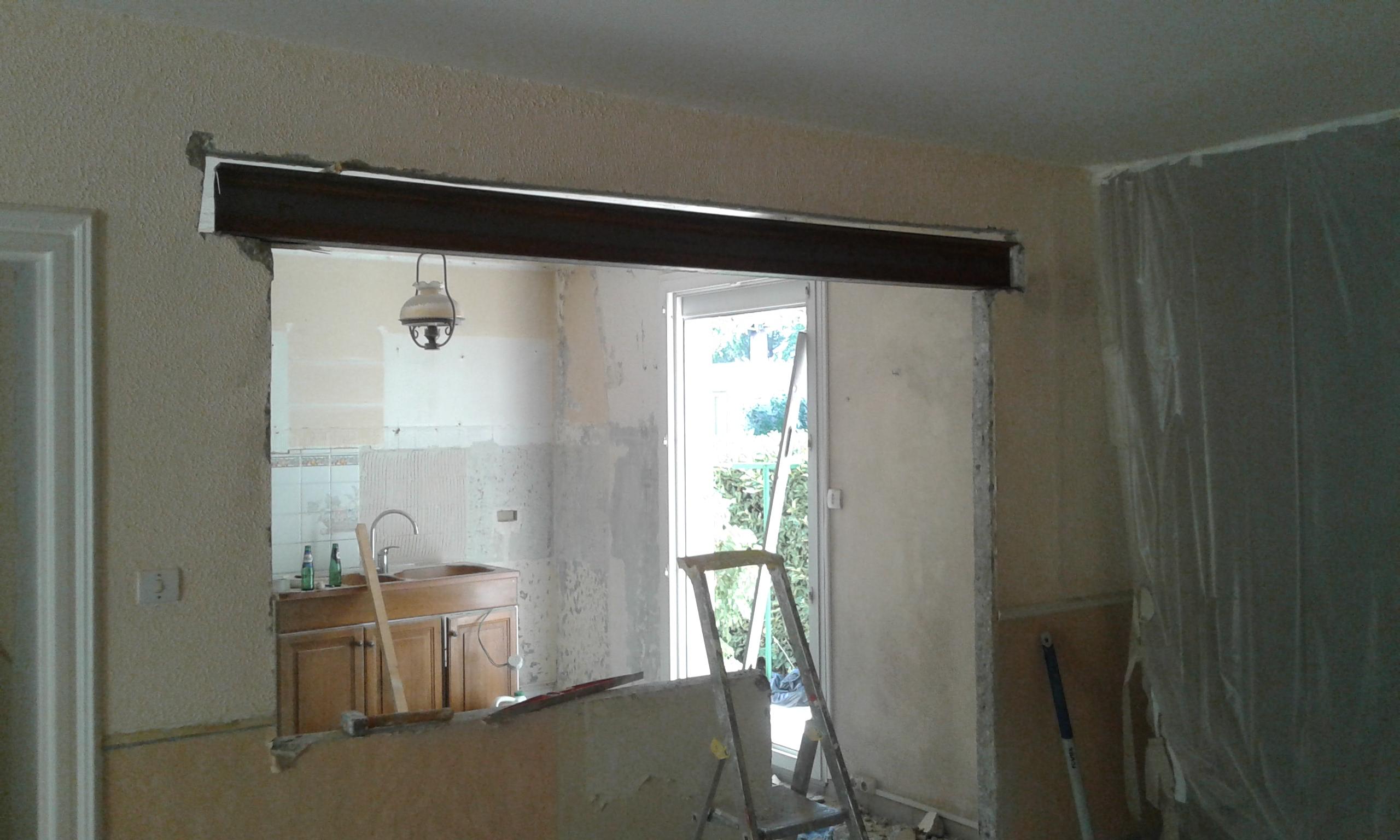 rénovation immobilière Le Pontet