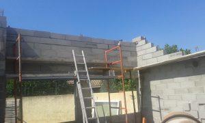 Rénovation immobilière Entraigues sur la Sorgue