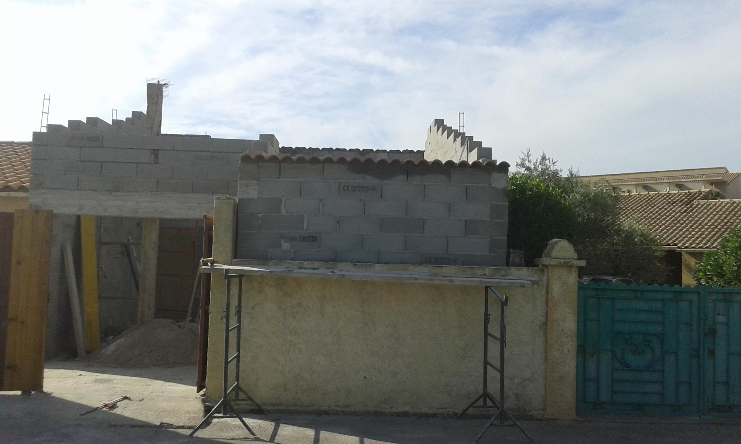 Rénovation Immobilière Vedène