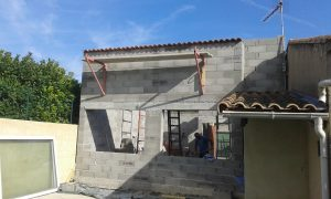 Rénovation immobilière Saint Saturnin les Avignon